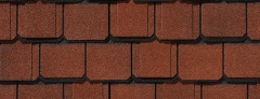 CertainTeed Grand Manor Georgian Brick